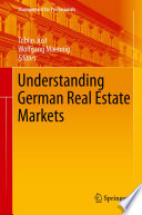 Understanding German Real Estate Markets