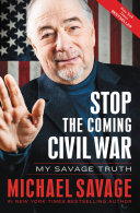 Stop the Coming Civil War Book PDF