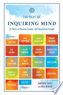 The Best of Inquiring Mind