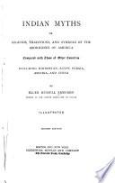 Indian Myths Book PDF