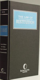 The Law of Restitution