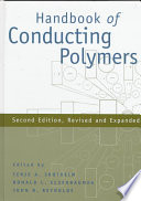 Handbook Of Conducting Polymers Second Edition  book
