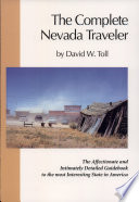 The Complete Nevada Traveler