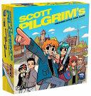 Scott Pilgrim s Precious Little Card Game