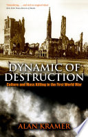 Dynamic Of Destruction : belgian town of louvain was looted and...