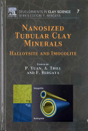 Nanosized Tubular Clay Minerals book