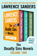 The Deadly Sins Novels Volume Two : new york times–bestselling author—plus the edgar award–winning...