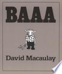Baaa : take over the world, make the same...