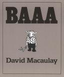 Baaa Book