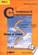 C   Fondamenti di programmazione