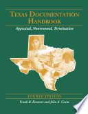 Texas Documentation Handbook  Appraisal  Nonrenewal  Termination