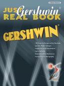 Just Gershwin Real Book