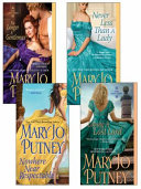 Mary Jo Putney s Lost Lord Bundle