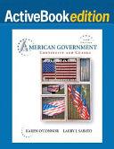 American Government 2008