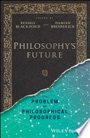 Philosophy s Future