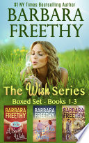 Wish Series Boxed Set   Books 1 3