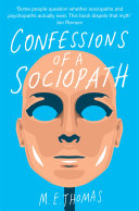 Confessions Of A Sociopath