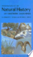 Introduction to the Natural History of Southern California