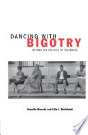 Dancing With Bigotry