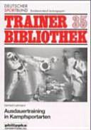 Ausdauertraining in Kampfsportarten