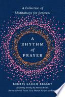 A Rhythm of Prayer Book PDF