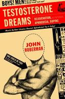 Testosterone Dreams Book