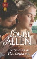 Contracted as His Countess Book PDF