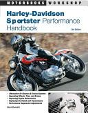 Harley Davidson Sportster Performance Handbook