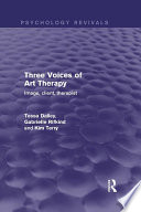 Three Voices of Art Therapy  Psychology Revivals