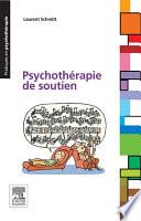 illustration Psychothérapie de soutien
