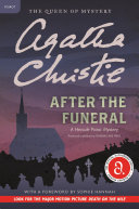download ebook after the funeral pdf epub