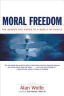 Moral Freedom