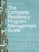 The Complete Residency Program Management Guide