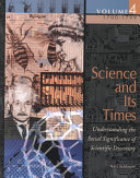 Science And Its Times 1700 1799