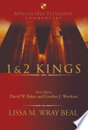 1   2 Kings