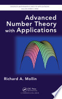 Advanced Number Theory with Applications