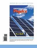 Conceptual Physics, Books a la Carte Edition