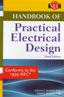 Handbook of Practical Electrical Design