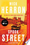 Spook Street Crime Novel And Ian Fleming Steel Dagger
