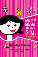 Why It s Great to Be a Girl