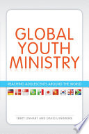Ebook Global Youth Ministry Epub Terry D. Linhart,David Livermore Apps Read Mobile