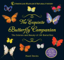 The Exquisite Butterfly Companion