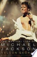 Thriller book