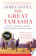 The Great Tamasha : changed forever. it was the first night...