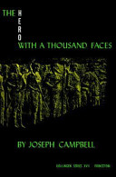 The Hero with a Thousand Faces   Second Edition     Third Printing