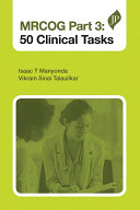 MRCOG Part 3: 50 Clinical Tasks