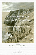 Cosmopolitanism and the Postnational