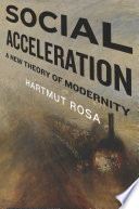 Social Acceleration book