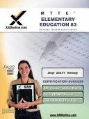 MTTC Elementary Education 83