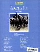 Parade of Life Animals